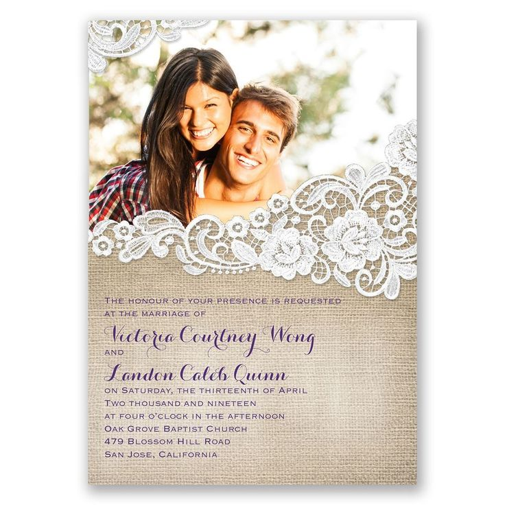 Inexpensive Wedding Invitation Ideas: 172 Best Affordable Wedding Invitations Images On