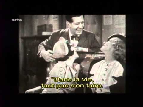Dédé Opérette Christiné Albert Préjean
