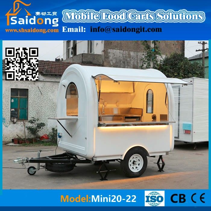 Best 10+ Food Trailer For Sale Ideas On Pinterest