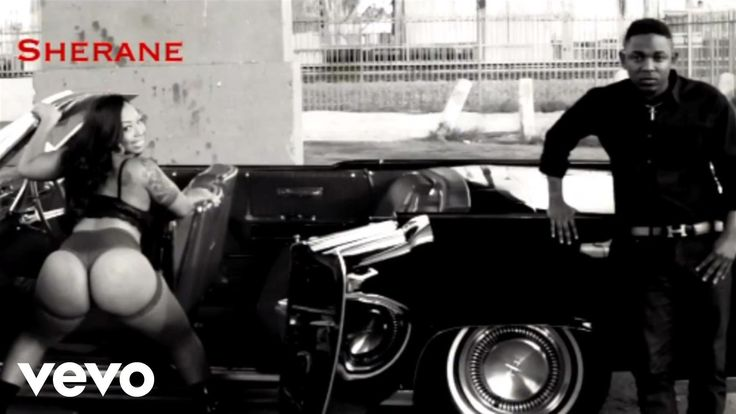 Kendrick Lamar – Backseat Freestyle (Explicit)