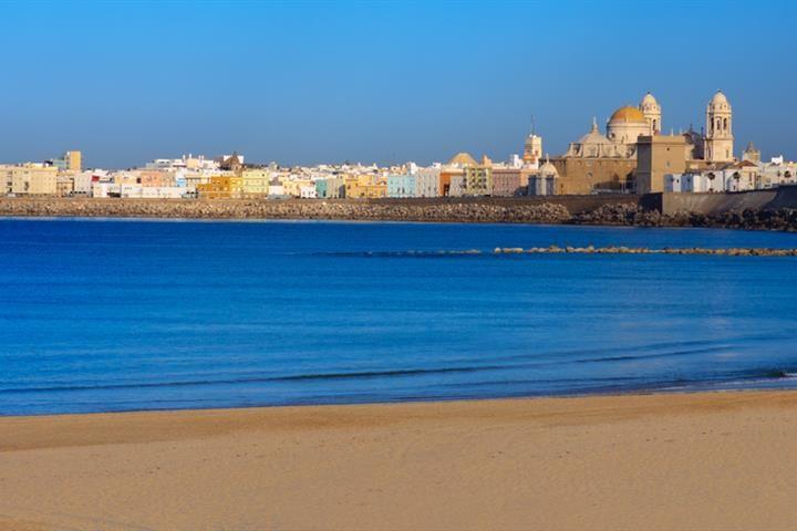 Costa de la Luz, Andalucia: Tourist information, video, reviews and facts on the Costa de la Luz