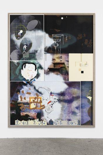 HELEN MARTEN - Exhibitions - Greene Naftali