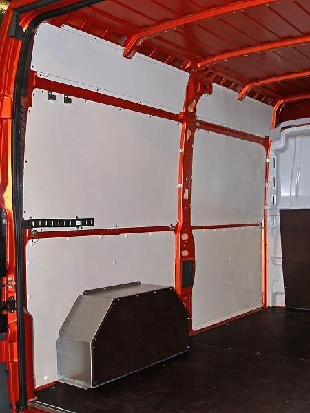 11a - PEUGEOT BOXER 2006 L2 H2 11a