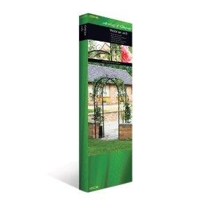 Nortene Botanico, Arco vittoriano, Decorazione da giardino