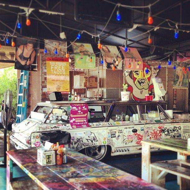 Wood Tavern in Miami, FL