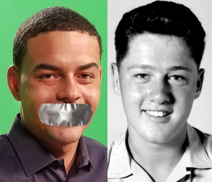 SILENCED! Bill Clinton's Alleged Son Danney Wiliams PERMANENTLY BANNED from YouTube