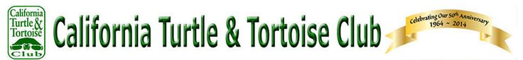 California Turtle and Tortoise Club site - lots of good info
