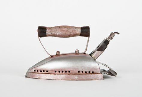 Model żelazka - WITEKS