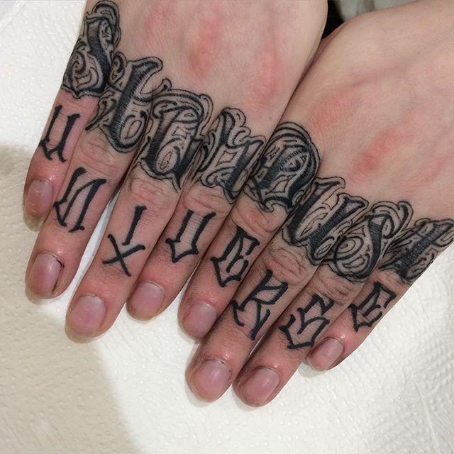 697 best finger and hand tattoos images on pinterest. Black Bedroom Furniture Sets. Home Design Ideas