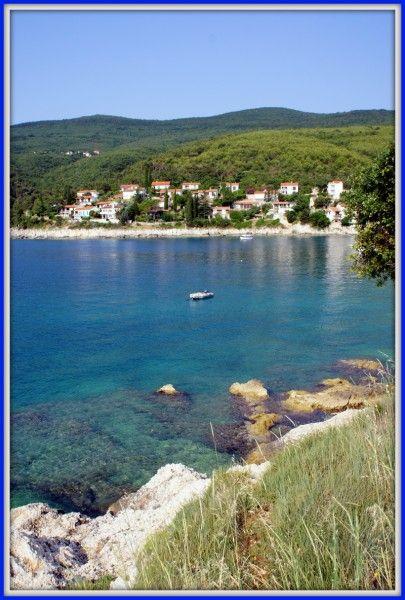 Croatia, Sv. Marina  foto by: Jaroslav Cernik