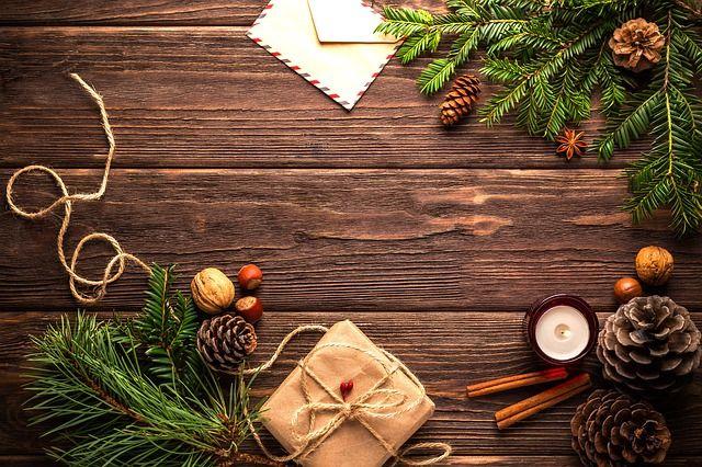 Weihnachtsförderung! Gutschein - #escape #game #Wien mit Open the Door. Wir laden Sie ein! http://www.openthedoor.at