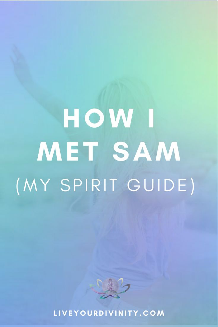 how to ask your spirit guides for help