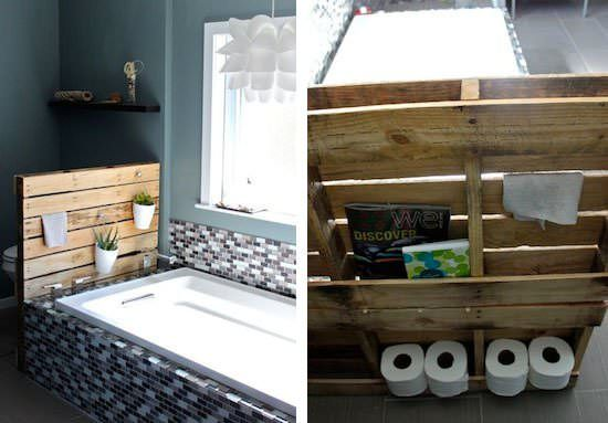 If you follow our website, you know that Pallets often add style to your interior. While it's not yet time …