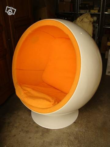 92 best images about the seventies on pinterest for 70s egg chair