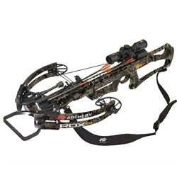 The PSE RDX 400 is one of the fastest crossbows on the market and is a rock solid all around bow.