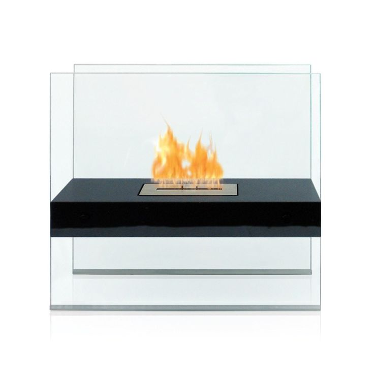 """Anywhere Fireplace Madison Floor Standing Fireplace 28"""""""