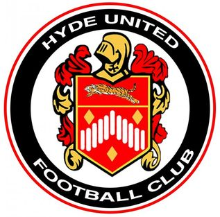 Hyde United FC, Northern Premier League Division One North, Hyde, Greater Manchester, England