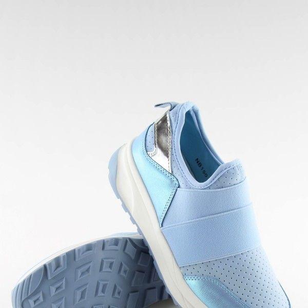 563d0a9b2583 svetlo-modre-damske-tenisky-hrubou-podrazkou-gumou (6)