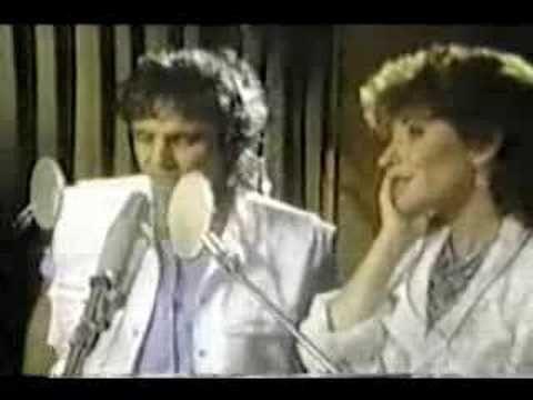 Duo Roberto Carlos y Lani Hall - De repente el amor