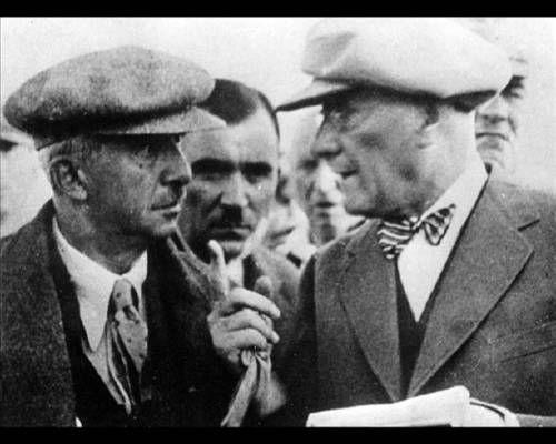 Atatürk'ün bilinmeyen fotoğrafları - 5
