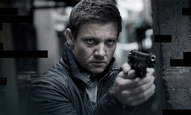 The Bourne Legacy - My Man