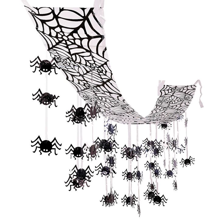 Hanging+Spider+Ceiling+Decoration+-+OrientalTrading.com