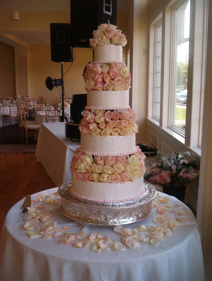 ivory and blush pink wedding cakes blush pink and gold wedding wedding color combinations 16535