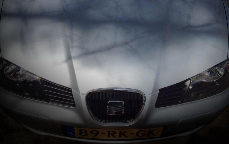 SEAT Ibiza (2005)