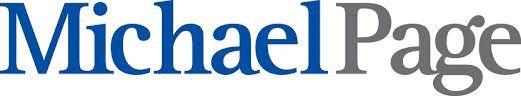 Micheal Page Logo