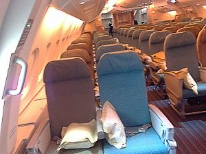 Singapore Airlines A380 seating plan - SQ seat pictures & floor plan - Singapore A380 seat map