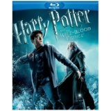 Harry Potter and the Half-Blood Prince [Blu-ray / DVD] (Blu-ray)By Daniel Radcliffe