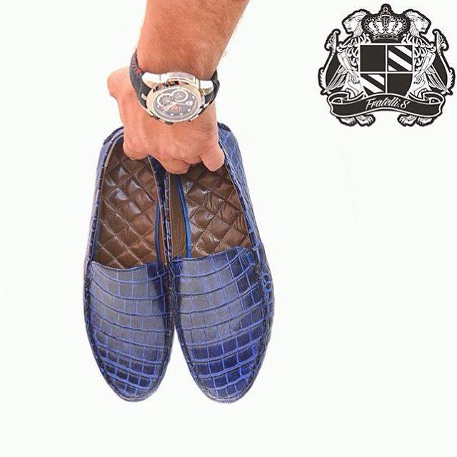 Y.S. Shoes