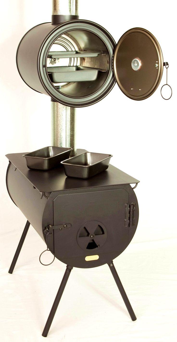 Best 25+ Portable wood stove ideas on Pinterest