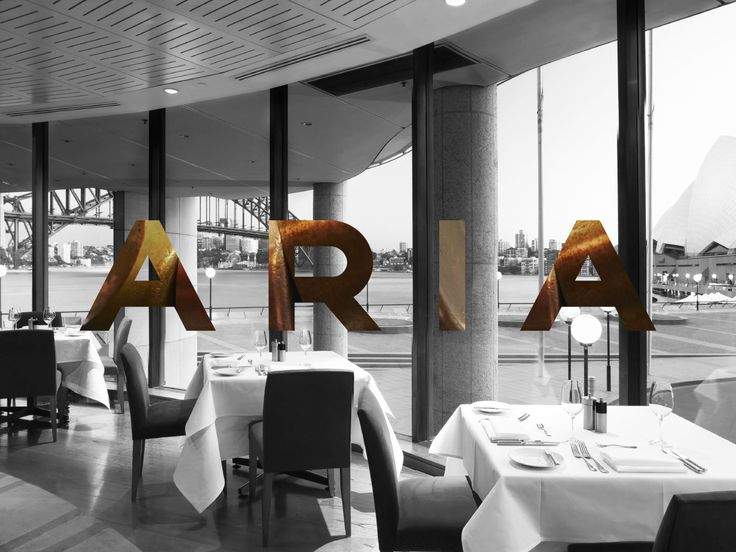 Waterfront Venues Sydney - ARIA Restaurant is an award-winning Two Chef Hatted restaurant in Sydney located at Circular Quay, on the very edge of Sydney Harbour, owned by chef Matt Moran and restaurateur, Peter Sullivan. It provides a dining experience with striking harbour views, an award winning menu and extensive wine list, served in an intimate and elegant dining room. ARIA first opened its doors in 1999 and is highly regarded and awarded both locally and internationally.