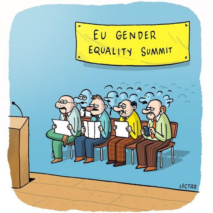 essay gender equality india