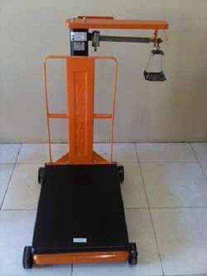 Harga Timbangan Manual , Newton,Type Cb,Kapasitas 150kg,300 Kg,500 Kg, Platform 48 cm x 62 cm,Harga ...