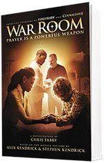 War Room: The Novel