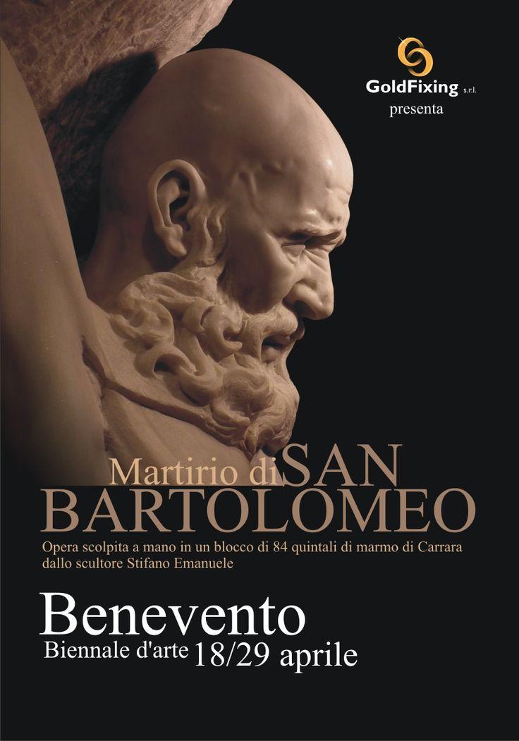Biennale d'arte di Benevento