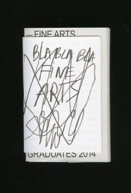 http://electro-graphic.tumblr.com/post/109977220590/booksfromthefuture-bla-bla-fine-arts-vitya
