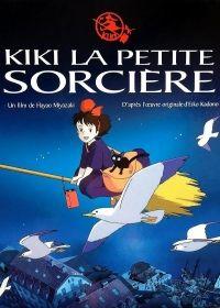 魔女の宅急便    Kiki La Petite Sorciere 1989 1080P FR JAP HDLight Animation    Support: BluRay 1080    Directeurs: Hayao Miyazaki    Année: 1989 - Genre: Animation / Aventure / Drame / Fantastique - Durée: 102 m.    Pays: Japan - Langues: Français, Japonais