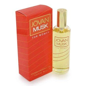 Introducing Jovan Musk by Jovan for Women  325 oz Cologne Concentrate Spray. Get Your Ladies Products Here and follow us for more updates!