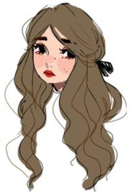 girl design - honeydopts deviantart