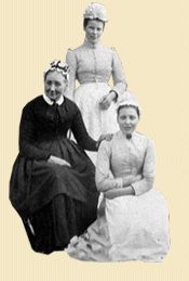 Victorian Life: Servants accounted for 4% of the entire population