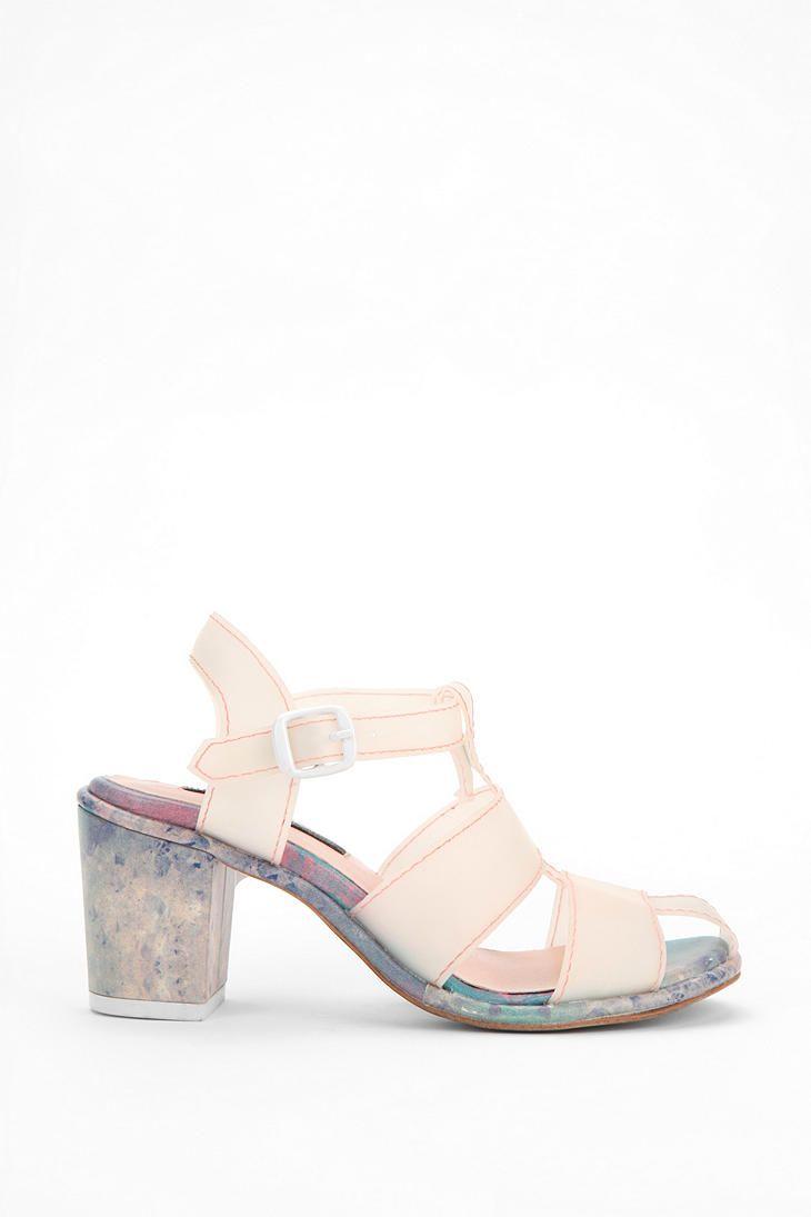 Miista June / Plastic Sandal