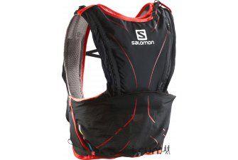 Salomon Sac S-Lab Adv Skin 3 12L - Accessoires running Hydratation / sacs à dos Salomon Sac S-Lab Adv Skin 3 12L