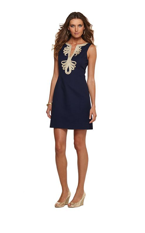 Lilly Pulitzer Allaire Dress