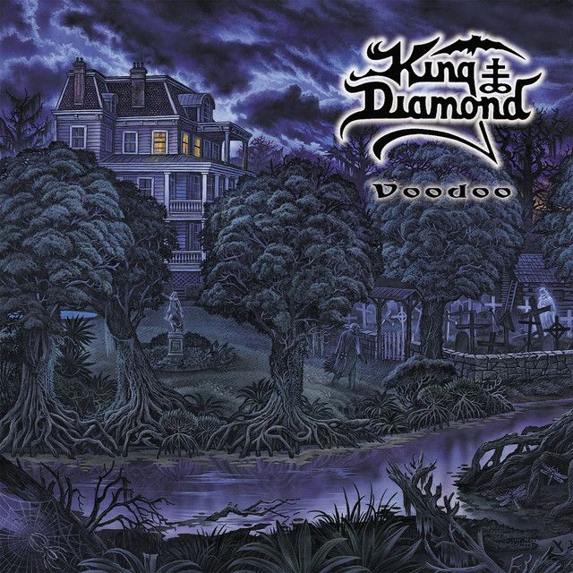 "King Diamond, ""One Down, Two to Go"" 