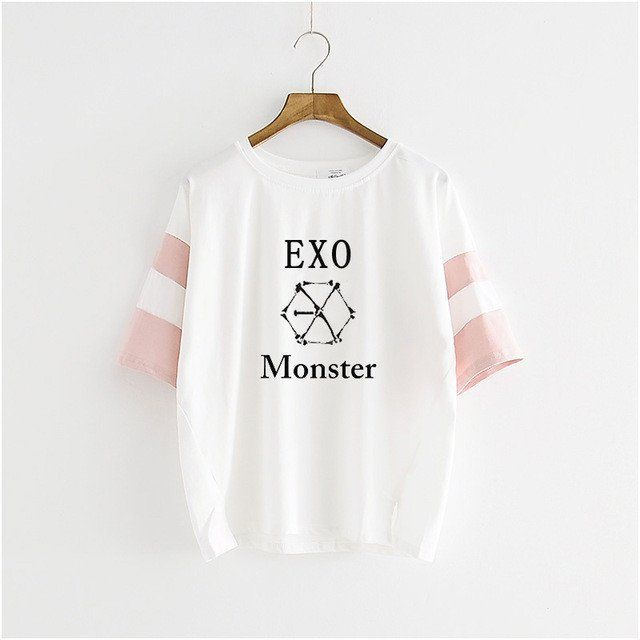 """EXO MONSTER"" SHIRT"