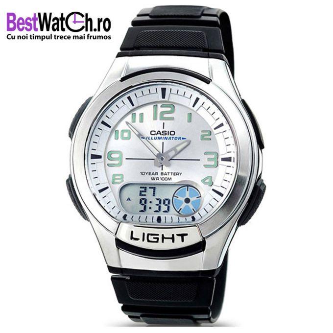 Găsește cele mai bune oferte la ceasuri de mana - branduri de renume acum în promotie