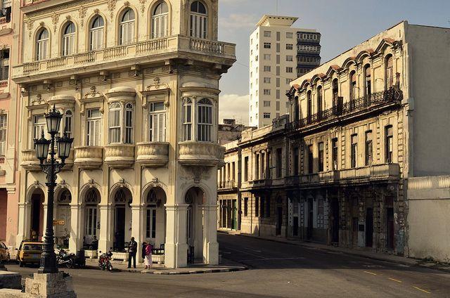 Nostalgic streets - Havana, Cuba | © Piero Damiani